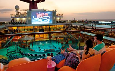 Carnival Cruises From Philadelphia