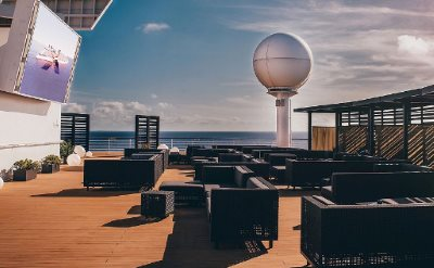 Celebrity Summit deck