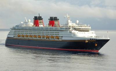 Cruises From Philadelphia