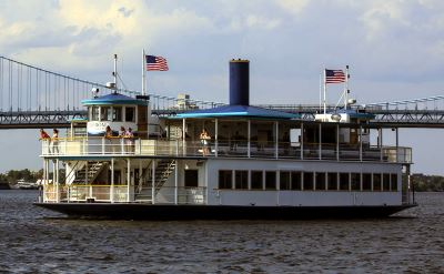 Riverlink Ferry